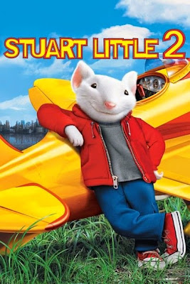 Stuart Little 2 (2002) BluRay 720p HD Watch Online, Download Full Movie For Free