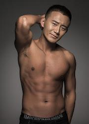 Kang Jie China Actor