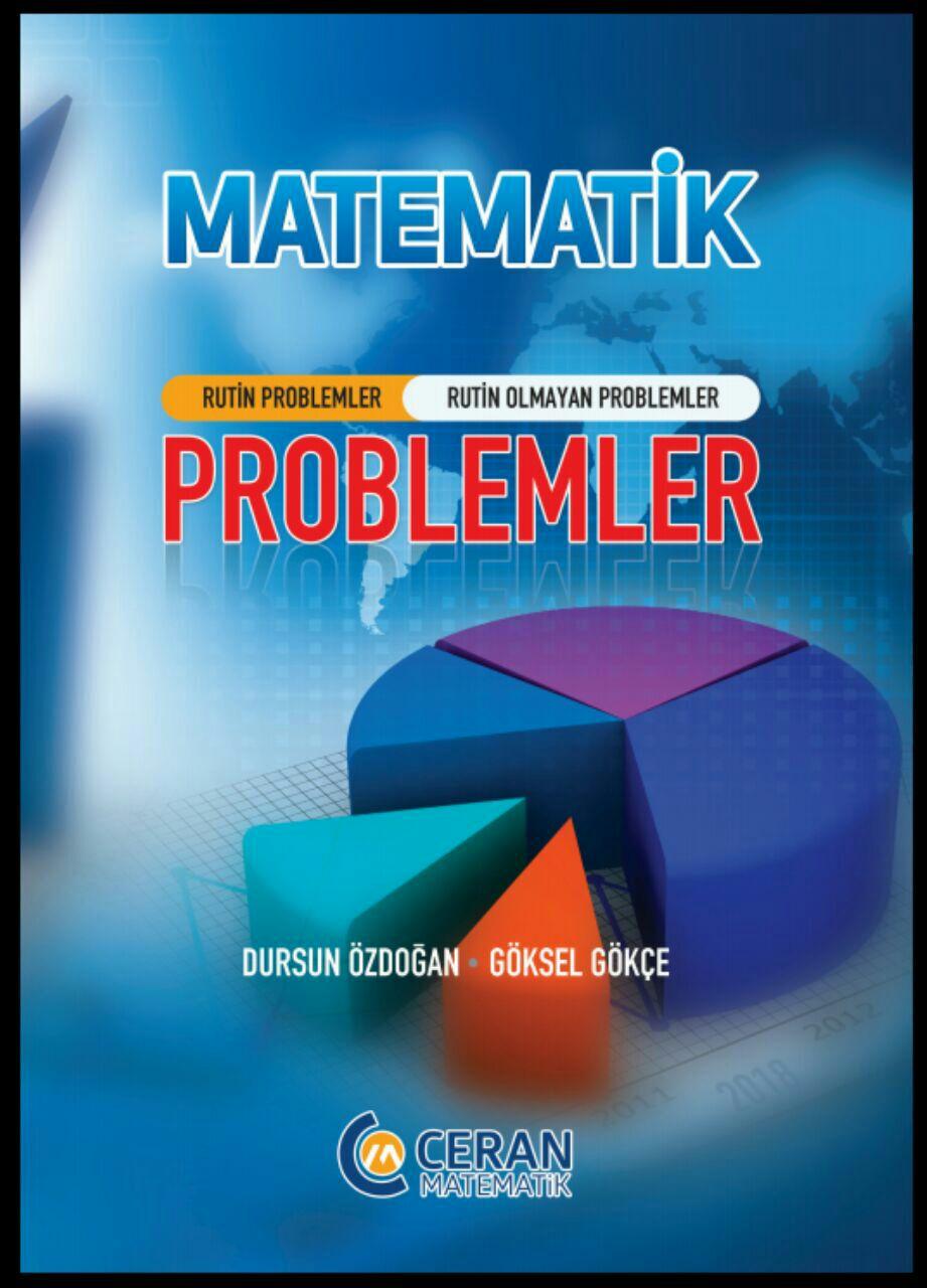 Ceren Matematik Problemler