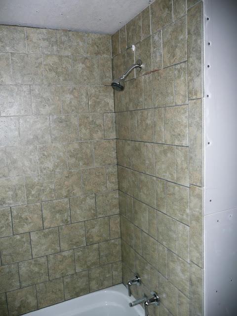 Bathroom remoldeling/ Milwaukee - P1010336.JPG