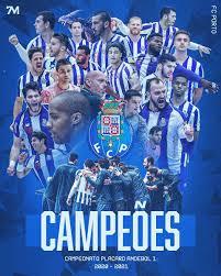 F.C. do Porto 2020/2021
