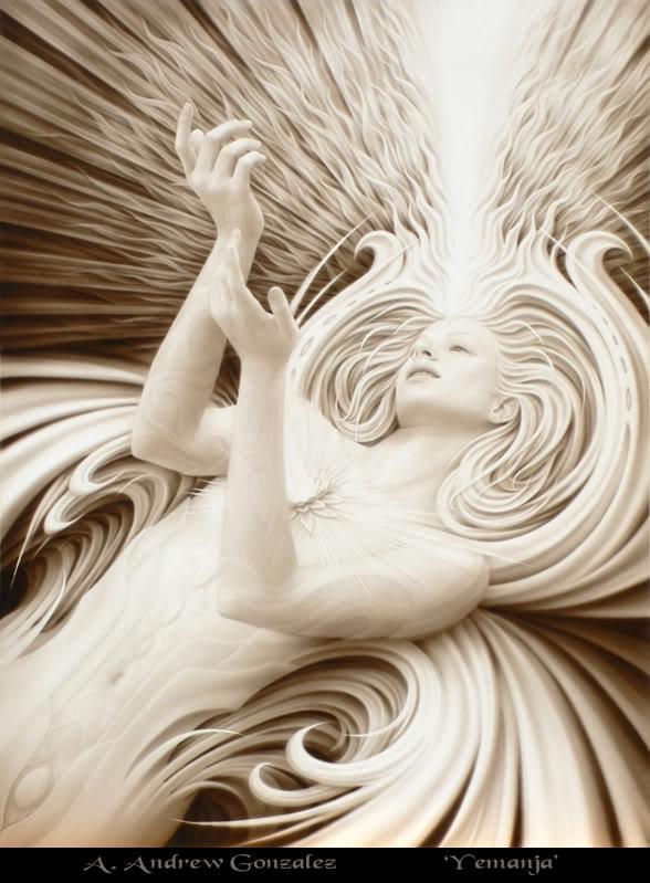 Celtic Goddesses, Gods And Goddesses 1