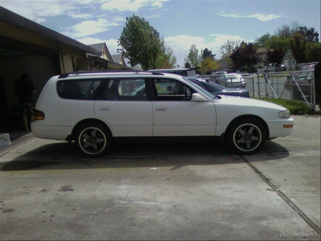 92 96 Camry Wagon 008 Jpg 001 Are You A Hy Owner Of 1992 Toyota