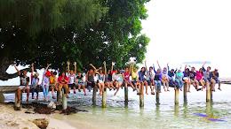 Pulau Harapan pentax 21-22 Maret 2015  83