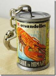 Morvandelles Bisque de homard
