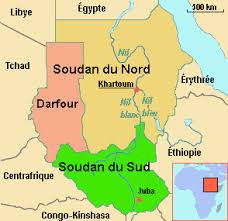 Le Soudan menace de fermer sa frontière avec le Soudan du Sud