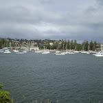 views just before Clontarf Reserve (39273)