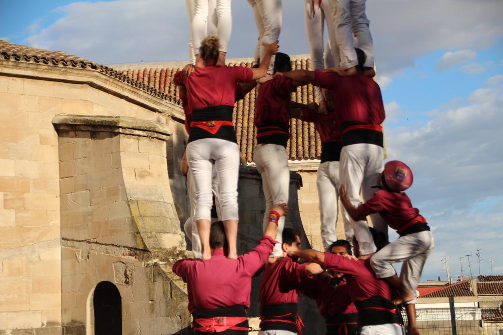 2a Festa Major dels Castellers de Lleida + Pilars Imparables contra la leucèmia de Lleida 18-06-201 - IMG_2285.JPG