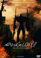 Evangelion 1.1 You Are (not) Alone
