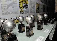 «Оскар» коміксів: премія Айснера