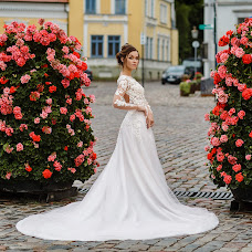 Wedding photographer Vladimir Sevastyanov (Sevastyanov). Photo of 26.06.2018