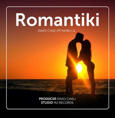 Daxo Chali Ft. Nabella - Romantic