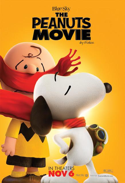 The Peanuts Movie - The Peanuts Movie
