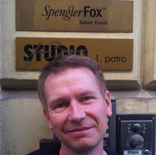 Stefan Fox