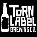 Logo of Torn Label Cosmic Cowboy