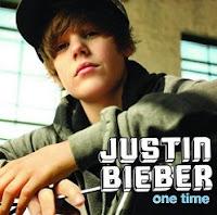 Sejarah musisi | Sejarah biografi justin bieber | Onetimealbumcover_Justinbieber