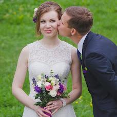 Wedding photographer Anna Zhovner (Nushkin). Photo of 14.08.2016