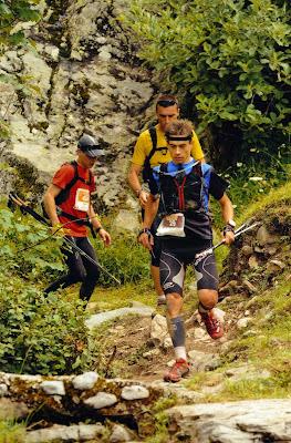 Trail Tour des Fiz 2012