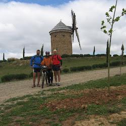 Entrenamiento primaveral- Robres del Castillo- Mayo 2009 (Pitufa)