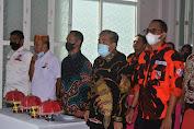 Hadiri Pelantikan BPPP Sidrap, Dollah Mando Harap Majukan Pengusaha Muda