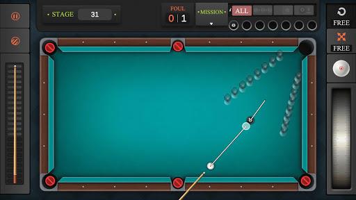 Pool Billiard Championship screenshot 2