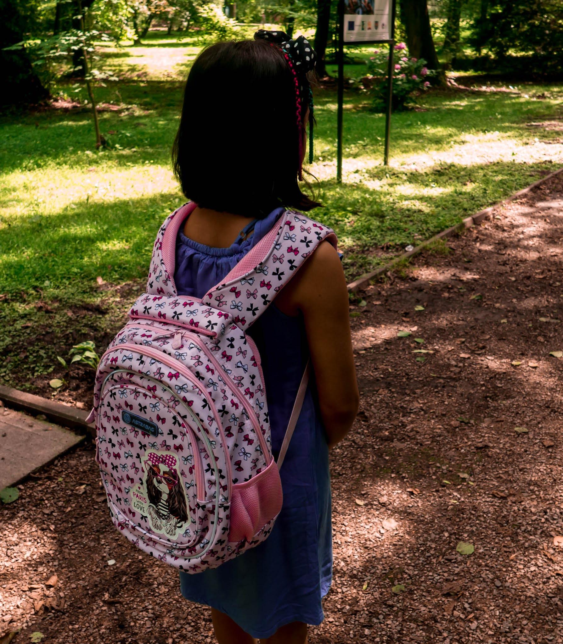 ranking najlepszych plecaków szkolnych 2021
