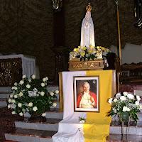 Dzień Papieski 12.10.2008