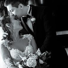 Wedding photographer Nazar Voyushin (NazarVoyushin). Photo of 03.10.2017