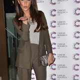 OIC - ENTSIMAGES.COM - Megan McKenna at the James Ingham's Jog-On to Cancer in London 7th April  2016 Photo Mobis Photos/OIC 0203 174 1069