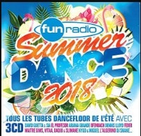 Fun Radio – Fun Summer Dance 2018 Torrent