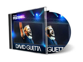 David Guetta – iTunes Festival London 2012
