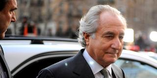 Bernie Madoff Dies in Prison