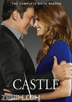 Nhà Văn Phá Án: Phần 6 - Castle Season 6 (2013) Poster