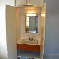 Room O-sink