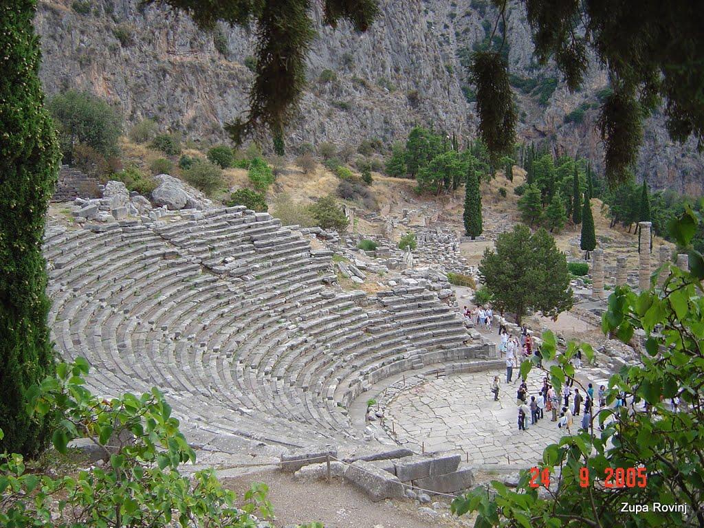Stopama sv. Pavla po Grčkoj 2005 - DSC05362.JPG