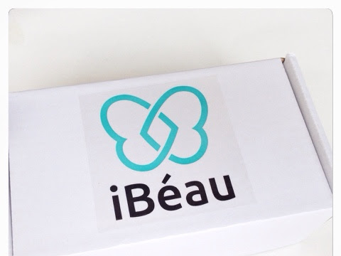 My Shopping Experience with Ibèau