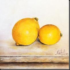 Two Lemons 3