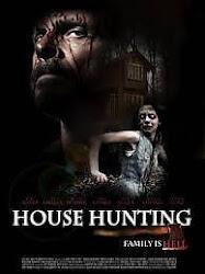 House Hunting - Ngôi nhà quái dị
