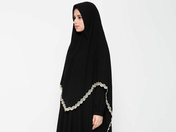 Tips Mengenakan Busana Muslim Modern Ala Itang Yunasz