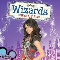 Wizards Of Waverly Place - Season 3