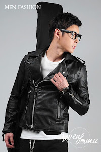 seven domu korean style biker jacket sk19 1