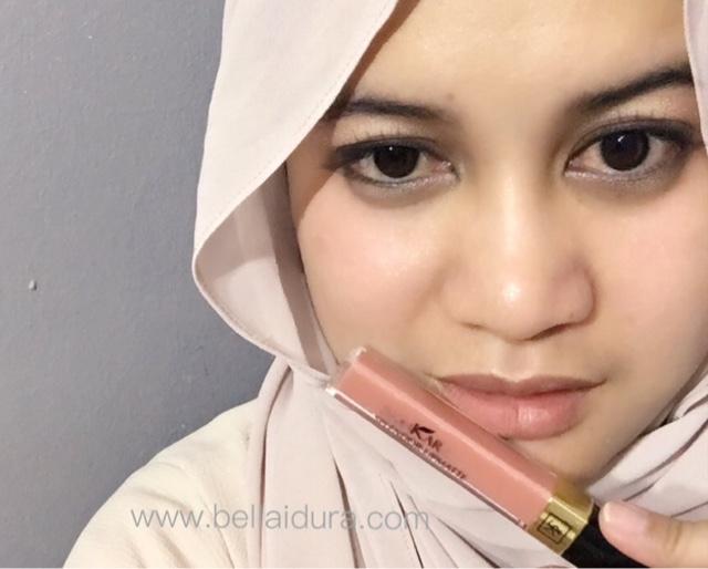 gincu terbaik, tips penjagaan bibir