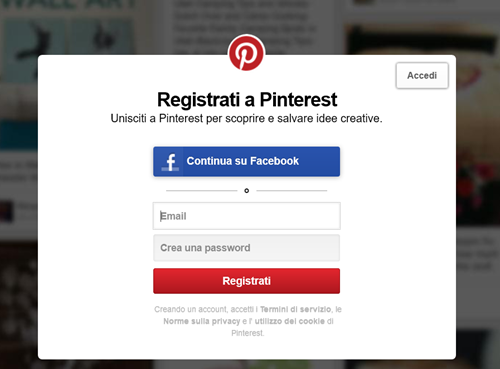 registrarsi-pinterest