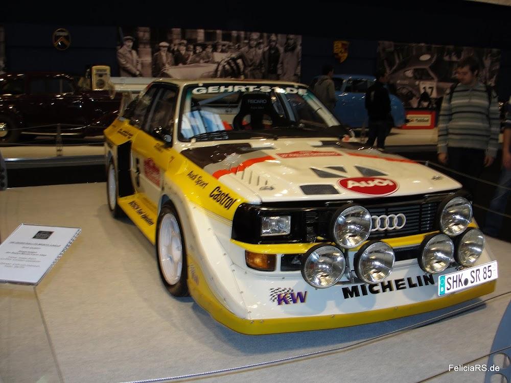 Essen Motorshow 2011 - DSC04199.JPG