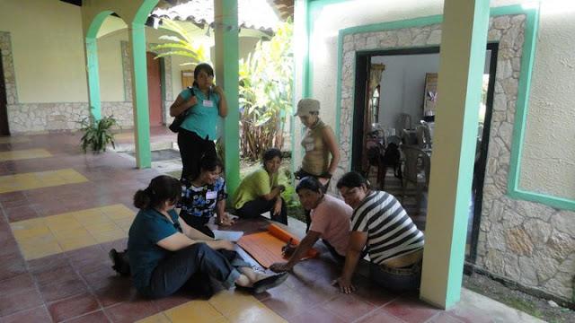 II Foro Regional COPEMH Honduras - 267350_100717456698130_100002796272963_1947_7771173_n.jpg