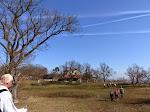 2015. 03. 08. Nőnapi Kő-hegy túra