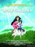 Những Đứa Con Của Sói Ame Và Yuki