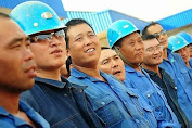 Rezim Jokowi Sempoyongan, Waspada TKA China Komunis Angkat Senjata