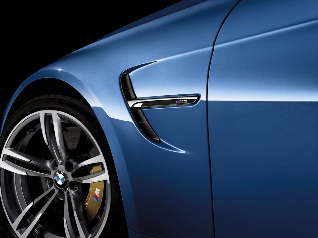 2015 BMW M3 Sedan 431