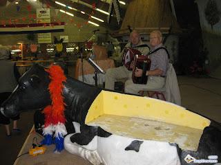 Jeugdshow Laren 2009